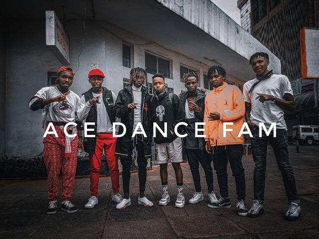 ACE DANCE FAM Photo