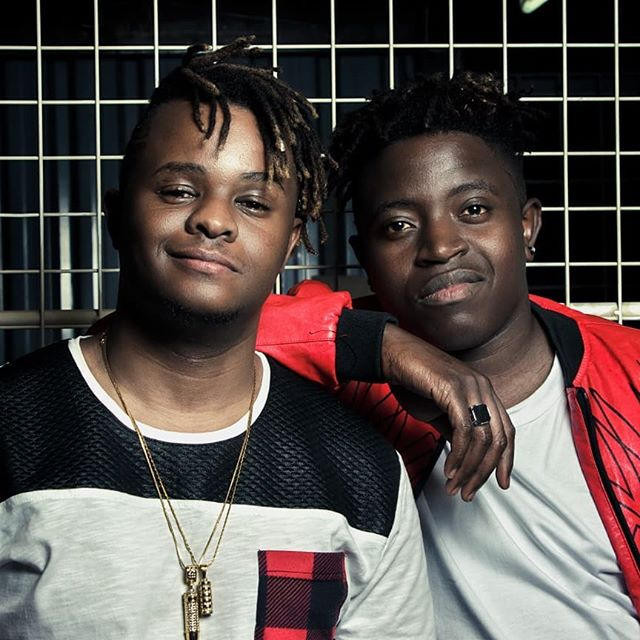 AMOS AND JOSH Photo