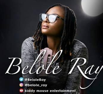 BELOLE RAY Photo