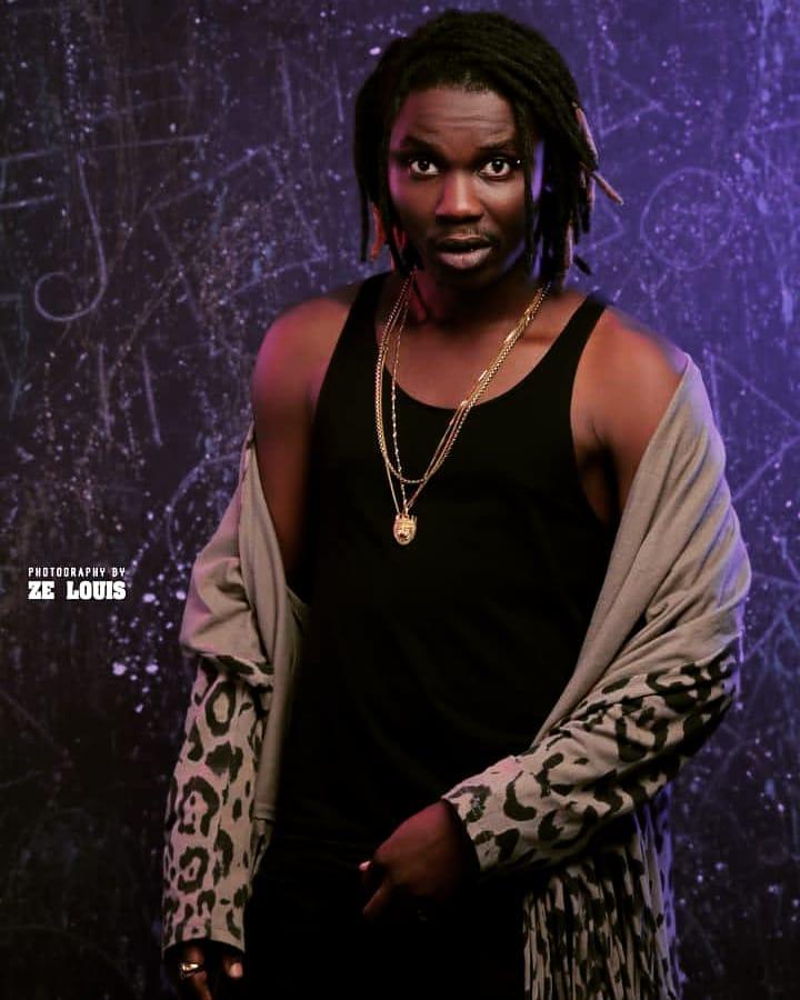 BLACK T IGWE Photo