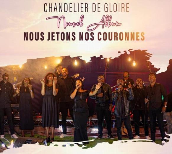 CHANDELIER DE GLOIRE Photo