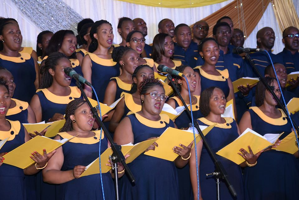 CHORALE CHRISTUS REGNAT Photo