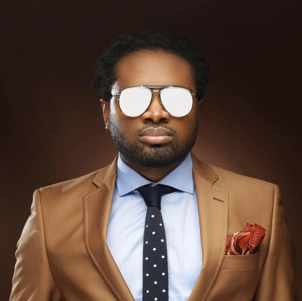 COBHAMS ASUQUO Photo