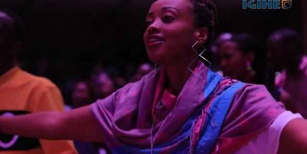 DANIELLA BARIRIMBYE  Photo