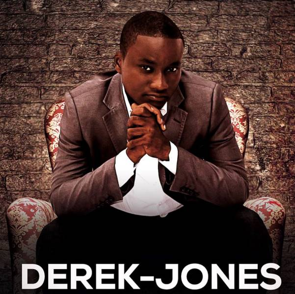 DEREK-JONES  Photo