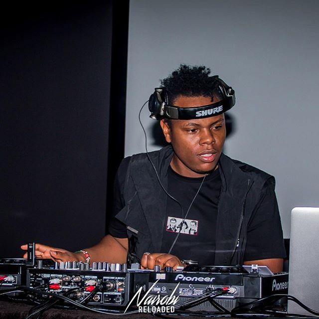DJ DEKLACK Photo