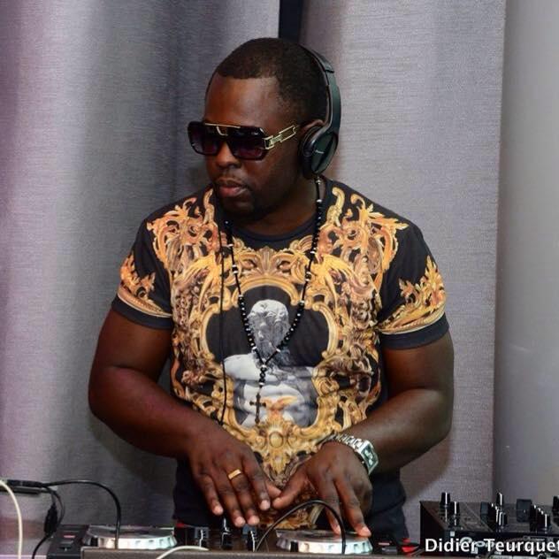 DJ EVRA Photo
