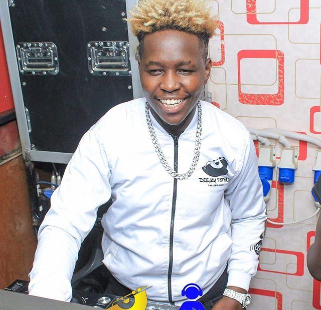 DJ FATXO Photo