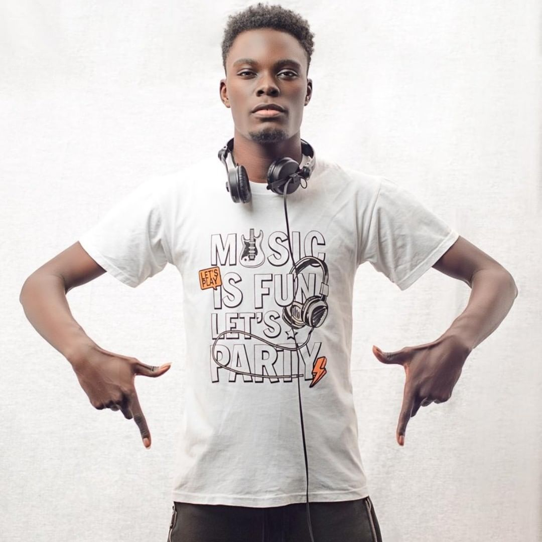 DJ HAROLD Photo