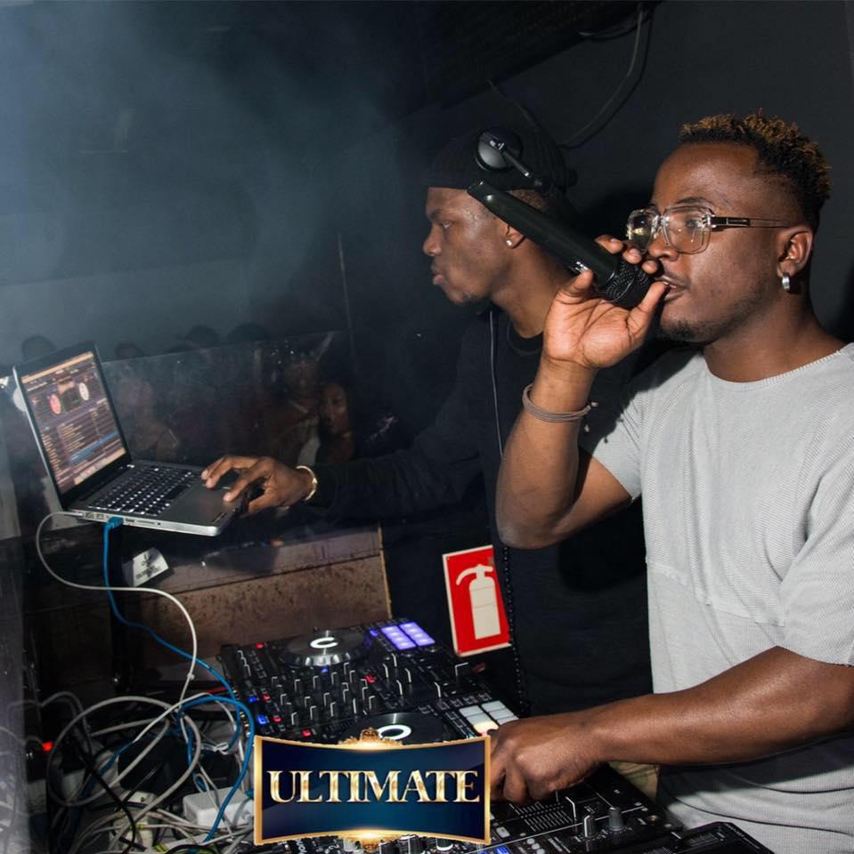 DJ KENNY Photo