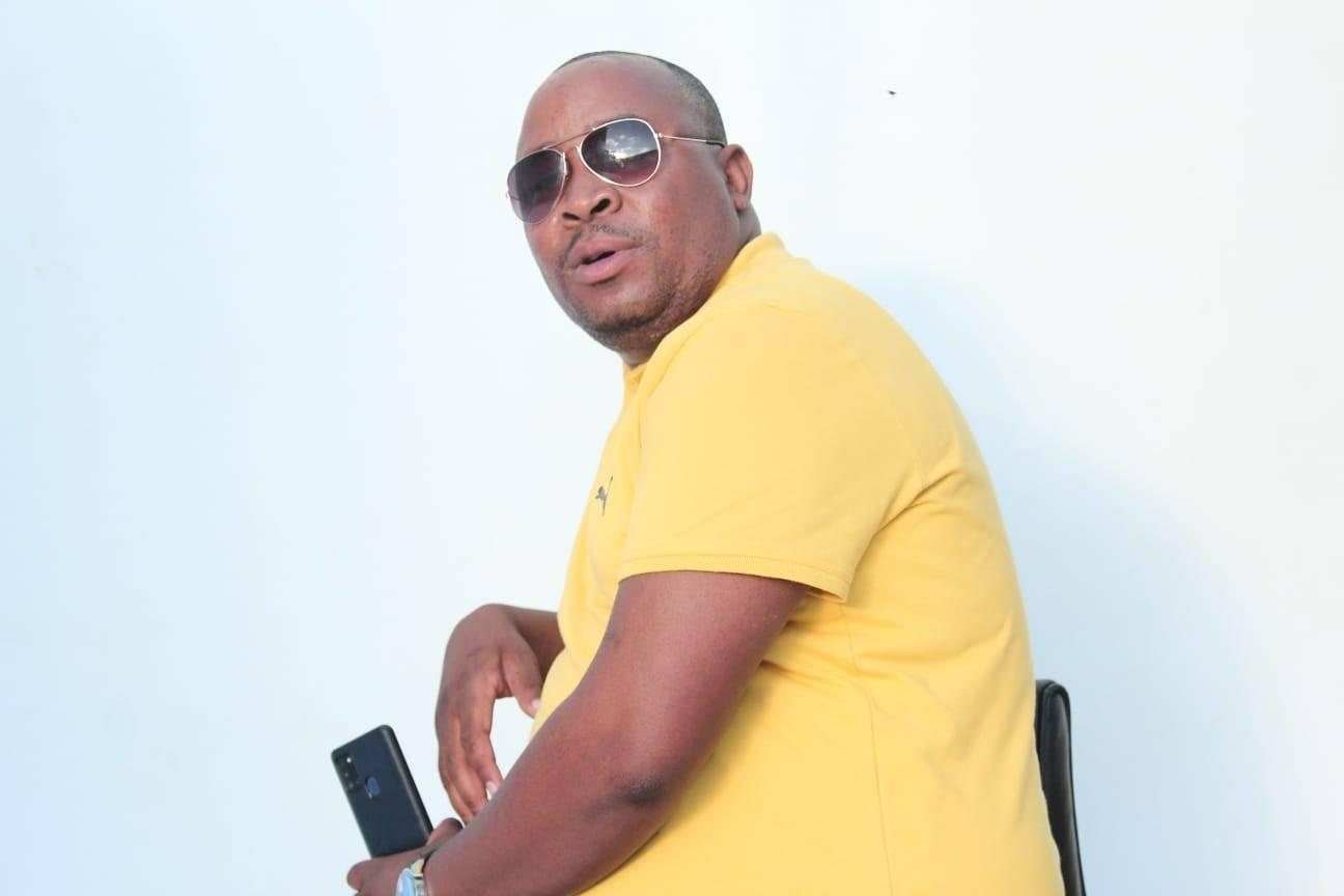 DJ MFUNDHISI Photo