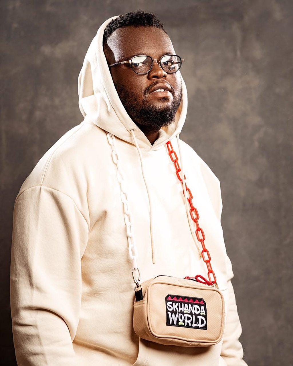 DJ MR X Photo