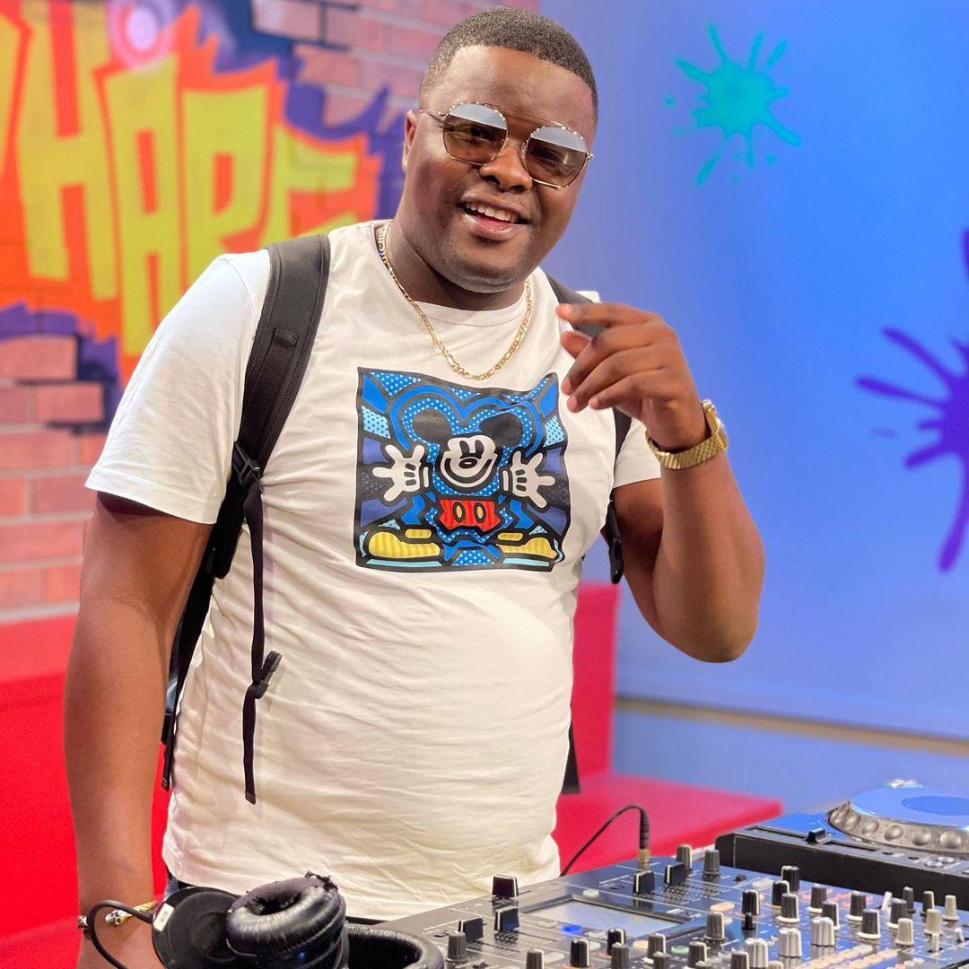 DJ SUMBODY Photo