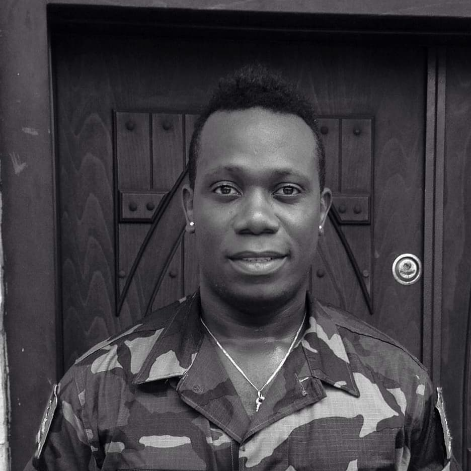 DUNCAN MIGHTY Photo