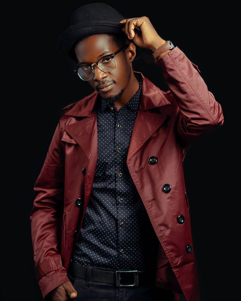 ELISHA MBUKWA  Photo