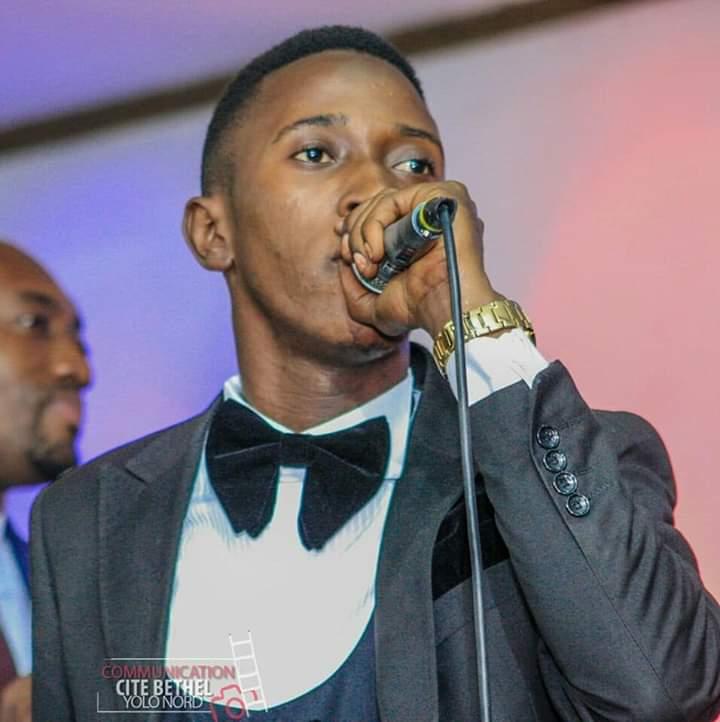 ESAIE NDOMBE Photo
