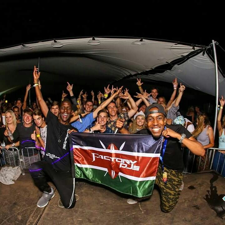 FACTORY DJS Photo