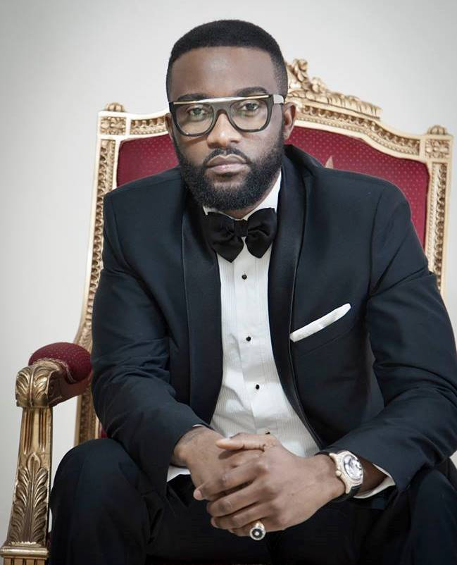 FALLY IPUPA Photo