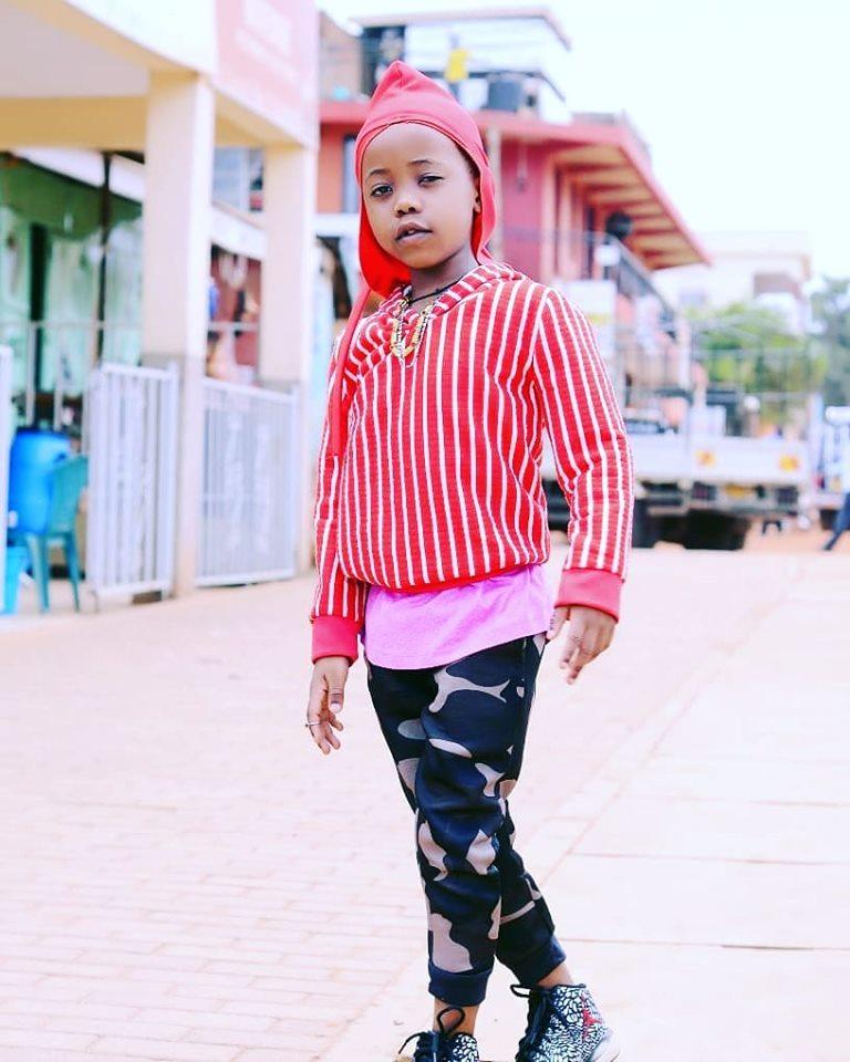 FRESH KID UG Photo