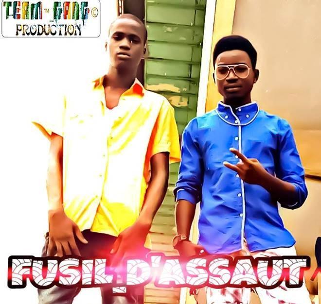 FUSIL D'ASSAUT Photo