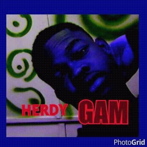 HERDY GAM Photo