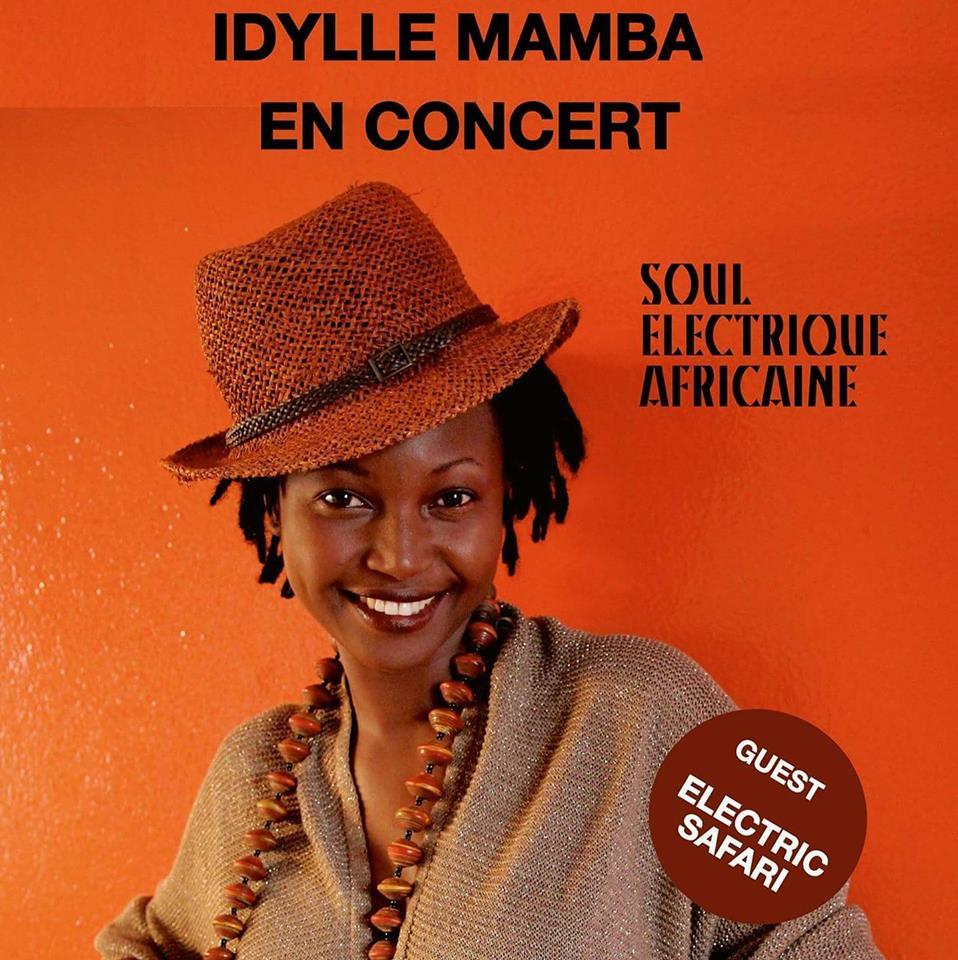 IDYLLE MAMBA Photo