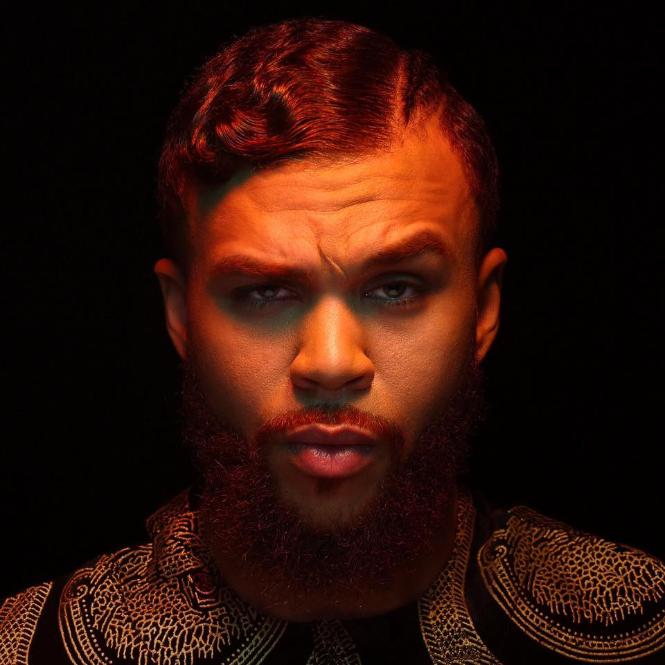 JIDENNA Photo