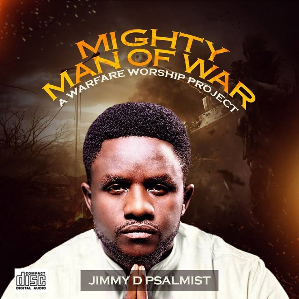 JIMMY D PSALMIST Photo
