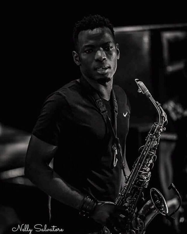 JOSE SAX Photo