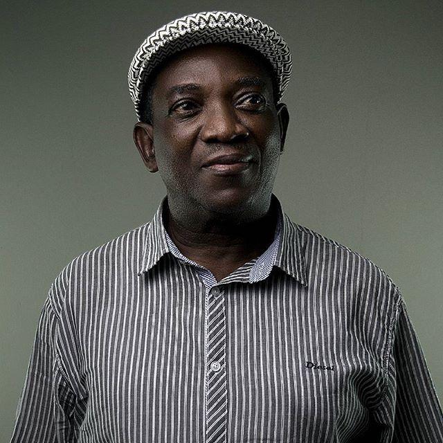 Juma Kakere Lyrics, Biography and Albums | AfrikaLyrics