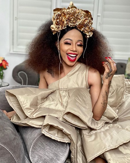 KELLY KHUMALO Photo