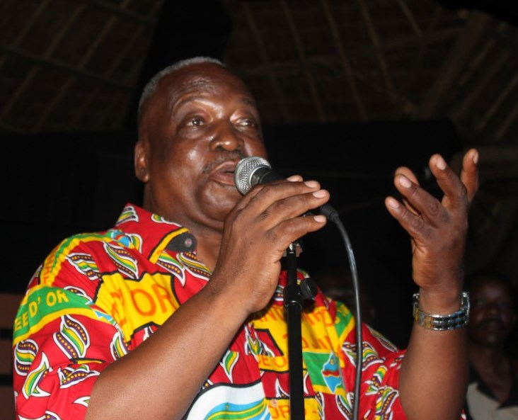 King Kiki Lyrics, Biography and Albums | AfrikaLyrics