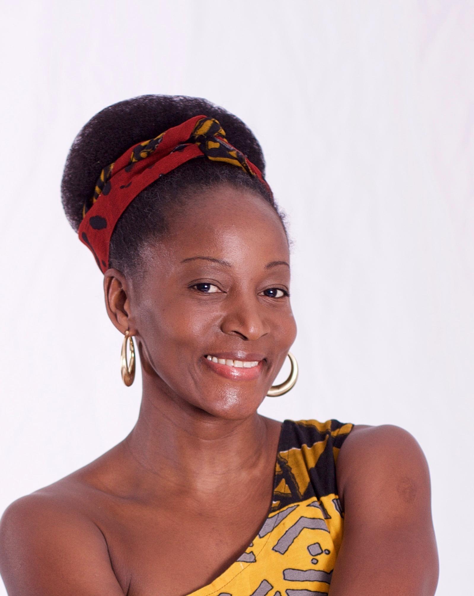 LAETITIA ZONZAMBé Photo