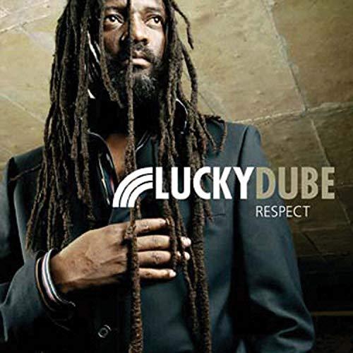 LUCKY DUBE  Photo