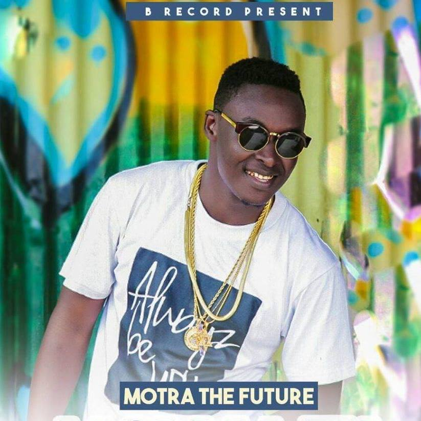 MOTRA THE FUTURE Photo
