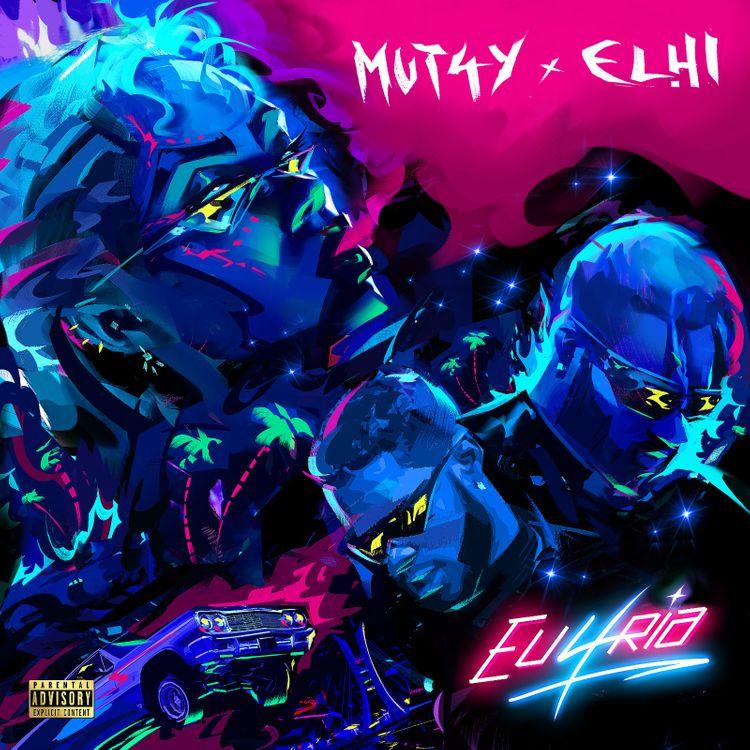 MUT4Y & ELHI Photo