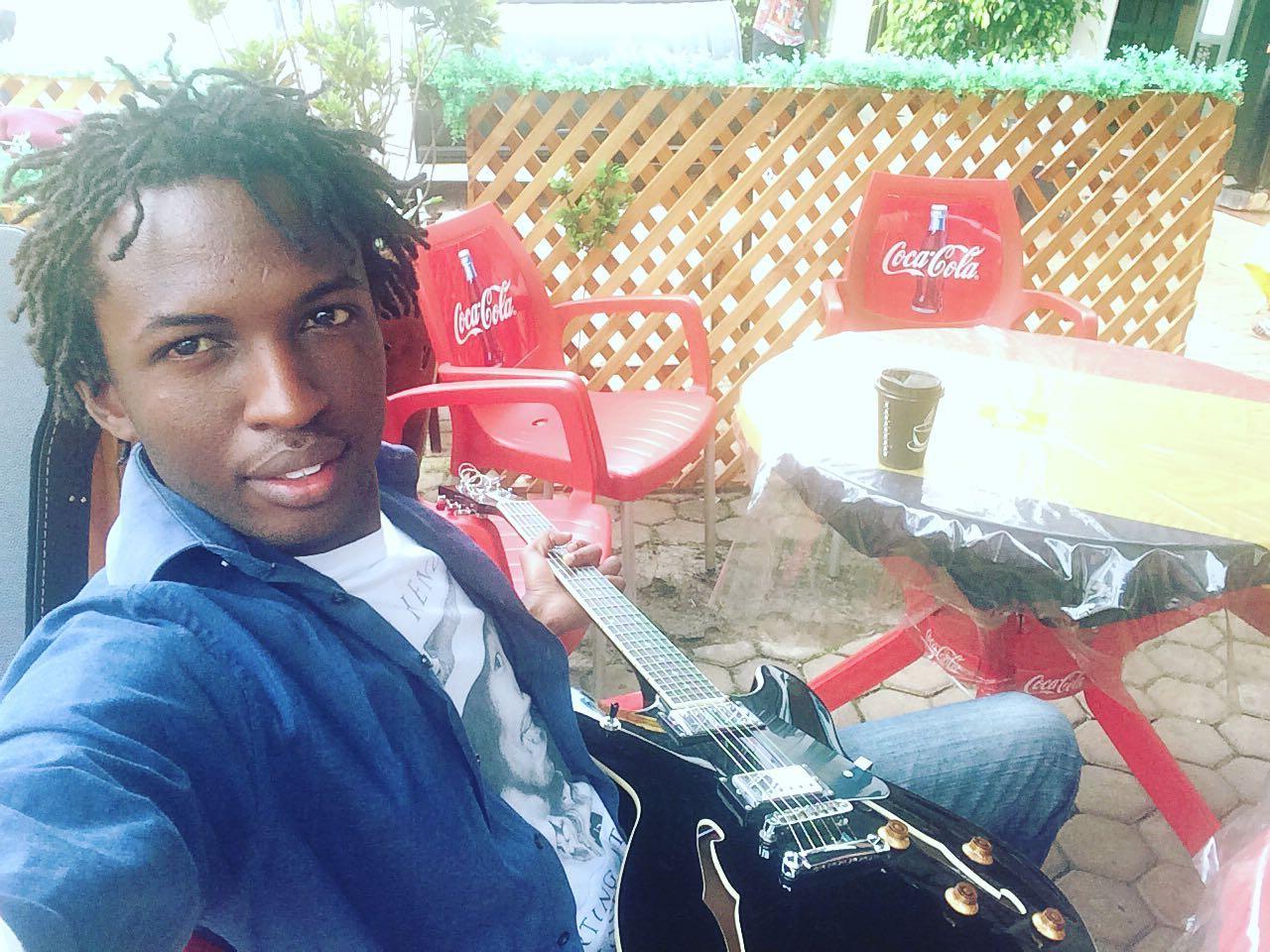 NGANJI Photo