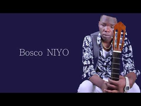 NIYO BOSCO  Photo