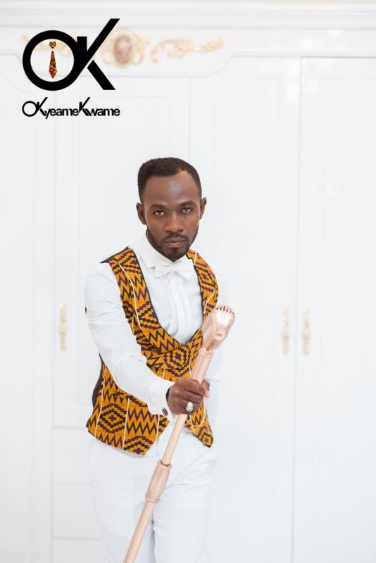 OKYEAME KWAME Photo