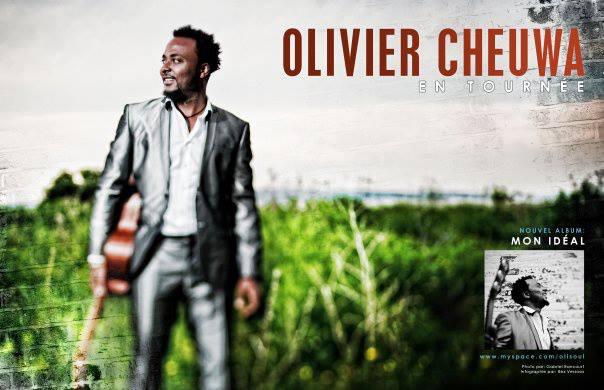 OLIVIER CHEUWA Photo