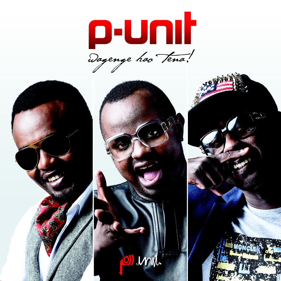 P-UNIT Photo