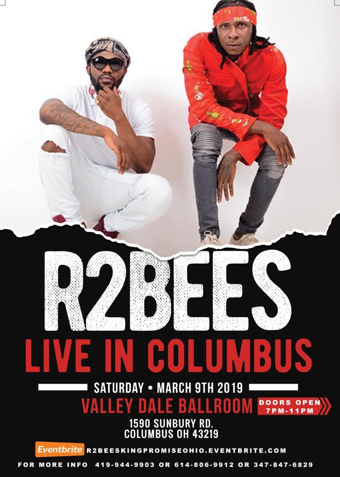 R2BEES Photo
