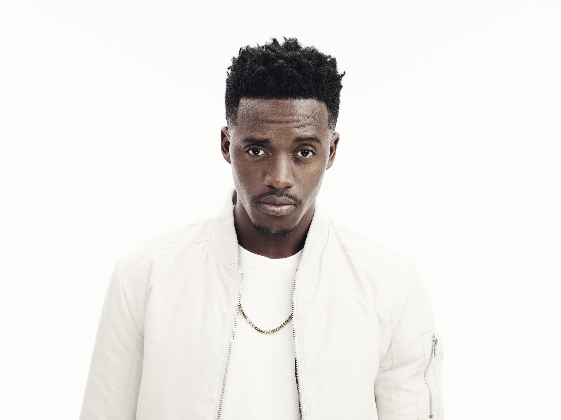 ROMAIN VIRGO  Photo