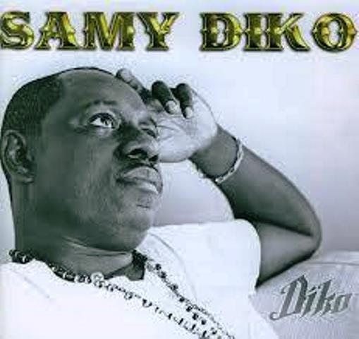 SAMY DIKO Photo
