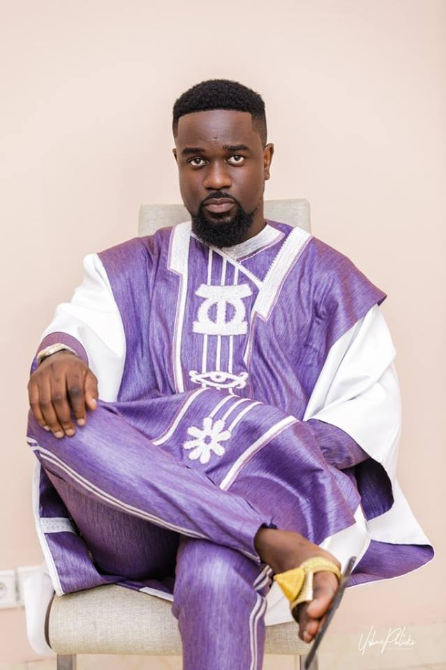 SARKODIE Photo