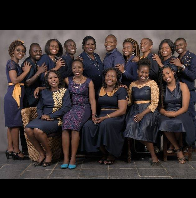 SIFA VOICES Photo