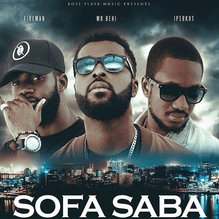 SOFA SABA Photo