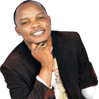 SOLOMON MKUBWA Photo