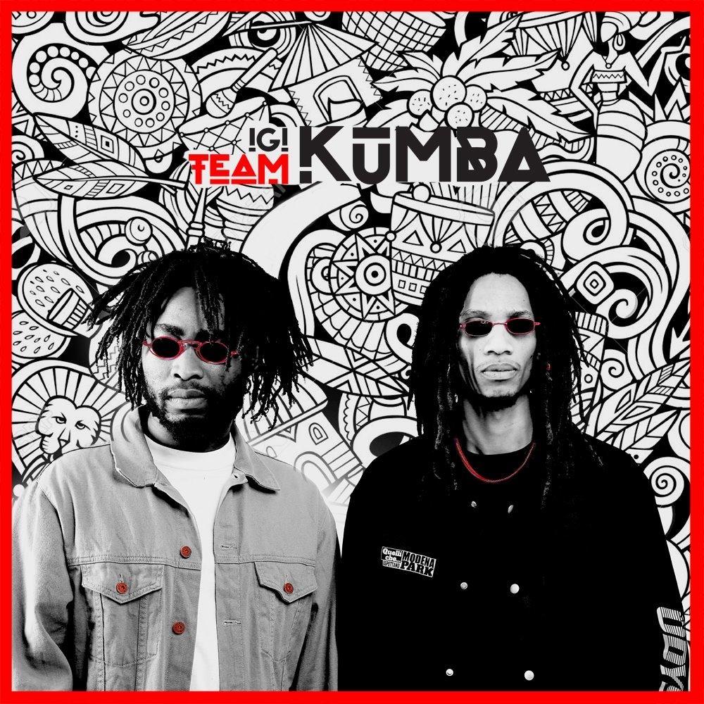 TEAM KUMBA Photo