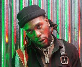BURNA BOY Biography & Lyrics | Afrika Lyrics